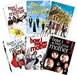 How I Met Your Mother: Seasons 1-5