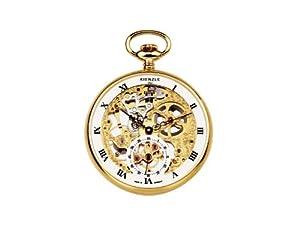 Kienzle KIENZLE TAU K7093329180-00225 - Reloj de bolsillo analógico manual unisex marca Kienzle