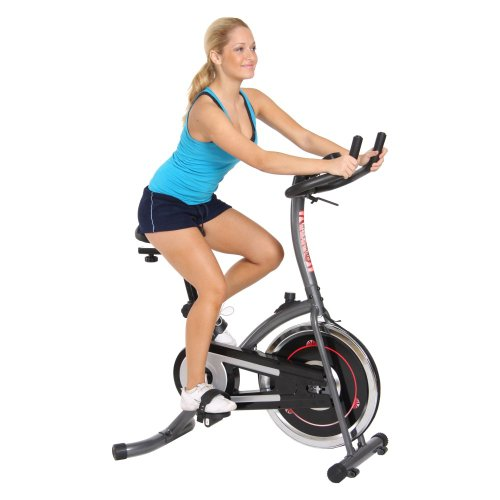 Body Champ BF601 Easy Indoor Cycle Trainer
