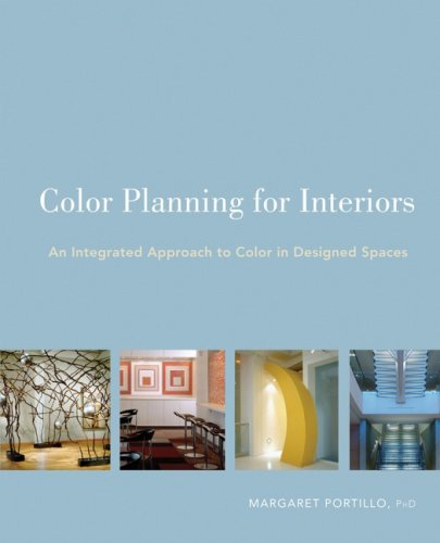 Color Planning for Interiors: An Integrated Approach to...