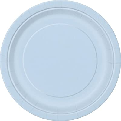 20 Count Dessert Plates