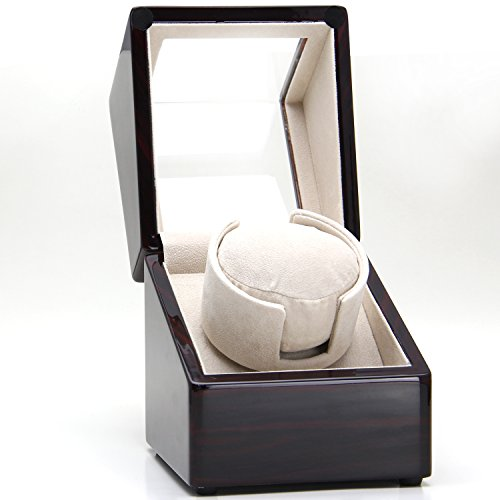CHIYODA Single Watch Winder With Japanese Mabuchi Motor