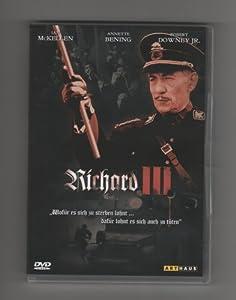 Richard III Sir Ian McKellen, Annette Bening, Jim Broadbent, and William Shakespeare IMPORT (DVD - 1999)
