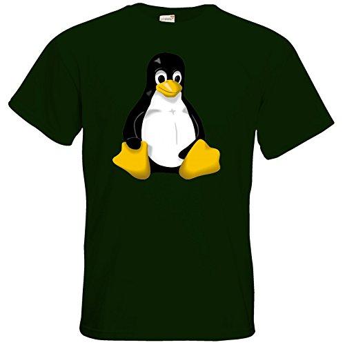 getshirts-best-of-t-shirt-geek-linux-tux-bottle-green-xl