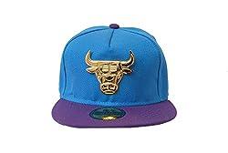 JORSS BULL SKY HIPHOP BASEBALL CAP
