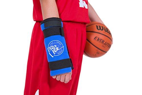 Pro-Ice Wrist Cold Therapy Wrap PI300