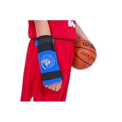 Pro-Ice Wrist Cold Therapy Wrap PI300