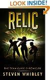 Relic (The Dean Curse Chronicles Book 2)