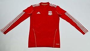 Liverpool Football Shirt UK Small from Adidas
