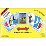 Loteria Game - Mexican Bingo
