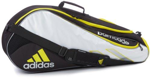 59d117428145 adidas Barricade III Tour 3 Tennis Racquet Bag