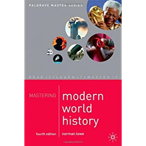 mastering world history by norman lowe pdf free download