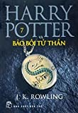 Image of Harry Potter and the Deathly Hallows (Vietnamese Edition)