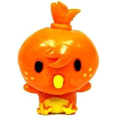 Moshi Monsters Moshlings 1.5 Inch Series 3 Mini Figure #M12 Cluekoo 장난감 [병행수입품]