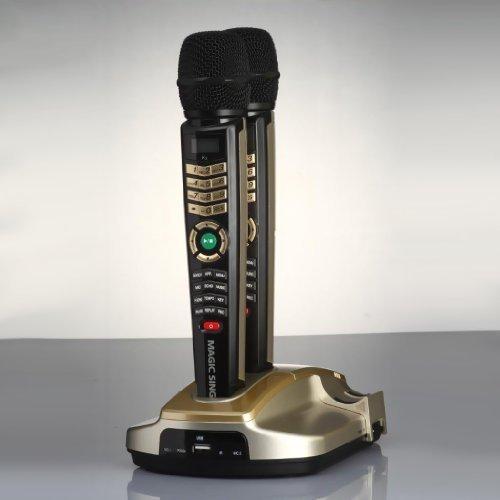 Discover Bargain 2013 Model ET-23KH Magic Sing High Definition HDMI 2,600 Tagalog English Songs