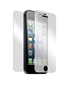 Gorilla Armour Premium Tempered Glass for Apple iPhone 5S Front Back