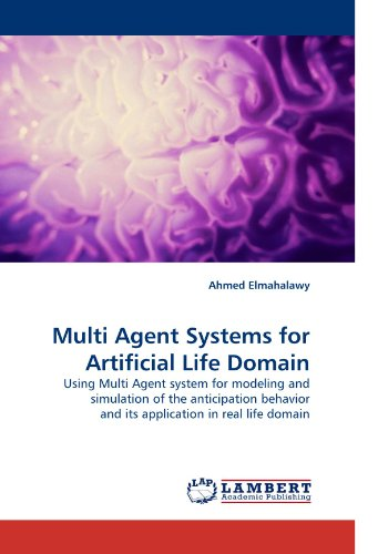 Multi Agent Systems for Artificial Life Domain