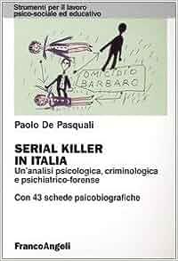 Schede Psicobiografiche: Paolo De Pasquali: 9788846425317: Amazon.com