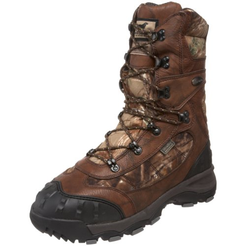 Irish Setter Men's Snow Claw XT 12