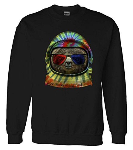 Sweater: Sloth Astronaut 3D Glasses SWTP2235617