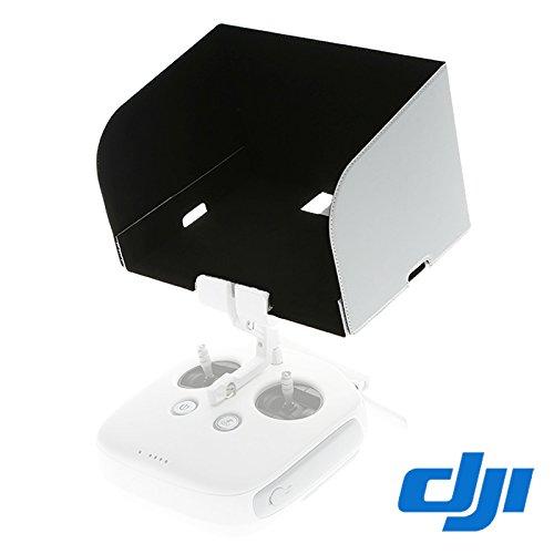 Genuine DJI Inspire 1 - Phantom 3 Remote Controller Monitor Hood