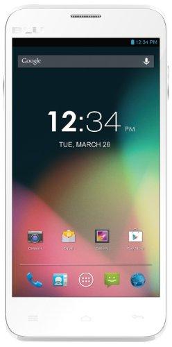 BLU Dash 5.0 D410a Unlocked Dual SIM  GSM Phone
