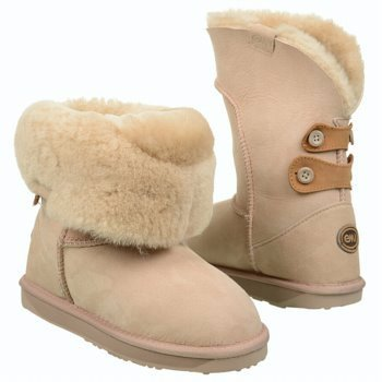 EMU Alba Boot - Women's Almond, 5.0