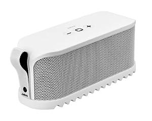 Jabra - Solemate - Haut-parleur Bluetooth - Blanc (Import Allemagne)