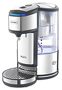 Breville VKJ367 Brita Filter Hot Cup with Variable Dispenser