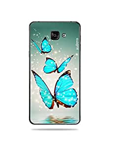 alDivo Premium Quality Printed Mobile Back Cover For Samsung Galaxy A9 / Samsung Galaxy A9Printed Mobile Back Case Cover (MKD325)