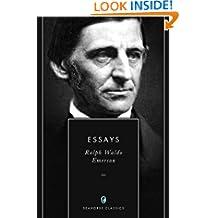 Emerson essay self reliance   Handmaids tale essay