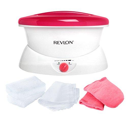 Revlon Moisturestay Quick Heat Paraffin Bath, RVSP3501 (Paraffin Wax Hands compare prices)