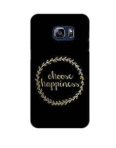 Pick Pattern Back Cover for Samsung Galaxy S6 SM-G920 (MATTE)