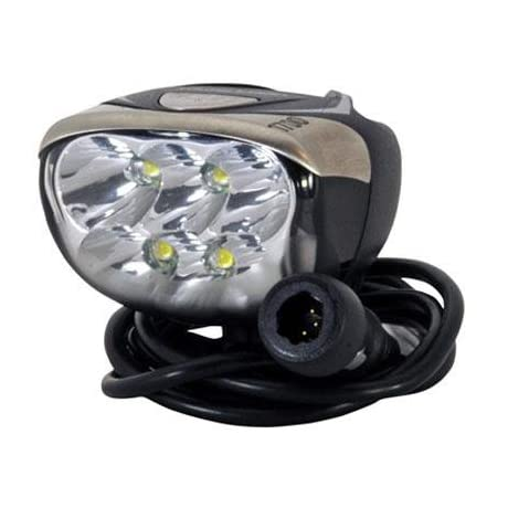 Light and Motion Seca 1700 Enduro Bicycle Headlight - 856-0480