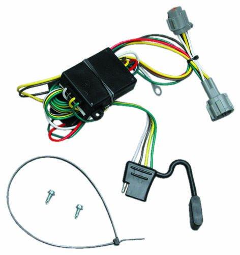 top best 5 nissan frontier trailer wiring harness for sale. Black Bedroom Furniture Sets. Home Design Ideas