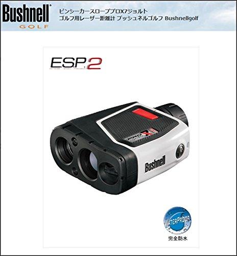 Bushnell Pro X7 Slope Edition Rangefinder