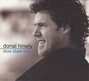Blue State Boy