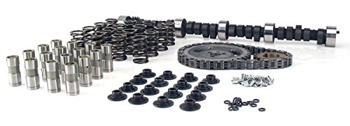 Chevy GMC Truck 305 350 Torque RV Ultimate Cam Kit TBI springs lifters gaskets+ (std) (350 Chevy Engine Cam compare prices)