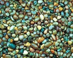 Fish & Aquatic Supplies Jumbo Gems Jade 5/5Lb