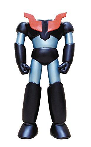 メタル・アクション ジェットパイルダー/ホバーパイルダー用 ボディー マジンガーZ (コミック版) 宮沢模型限定