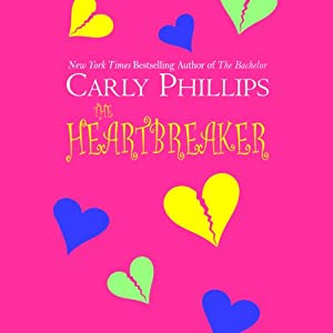The Heartbreaker | [Carly Phillips]