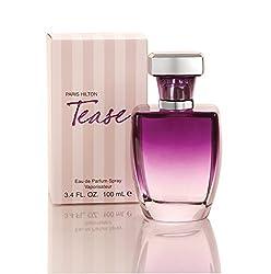 Paris Hilton Tease Eau De Parfum Spray, 100.55ml