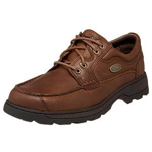 Irish Setter Mens Soft Paw Oxford Casual Shoe by Irish Setter