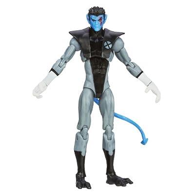 Marvel Universe Nightcrawler Figure 3.75 Inches