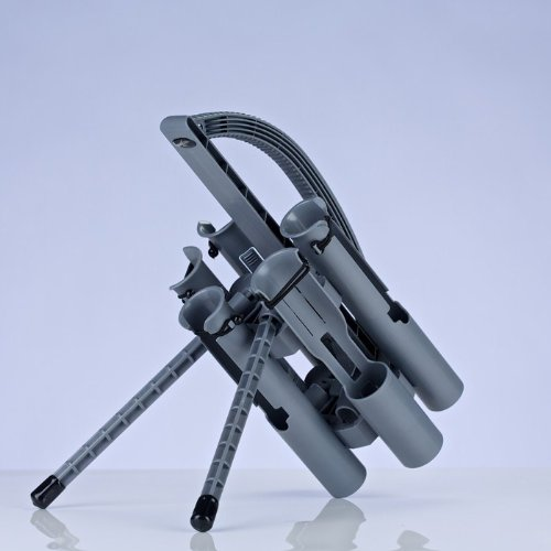 Rod-Runner | Portable Fishing Rod Holder Rod