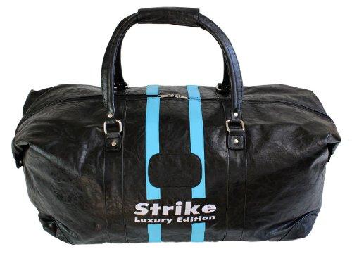 XL Sporttasche / Reisetasche in schicker Leder