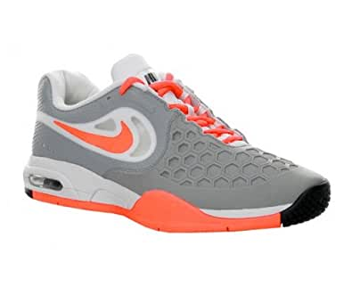online store 75db4 7b50c Nike Air Max Courtballistec 4.3 Junior Tennis Shoes