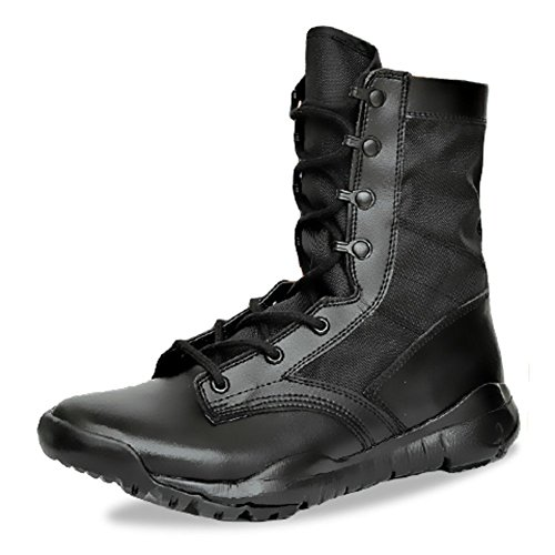 D'été ultra-légers bottes de combat/bottes/bottes Commando/Desert Boots/Martin bottes/Chaussures homme/Chaussures militaires