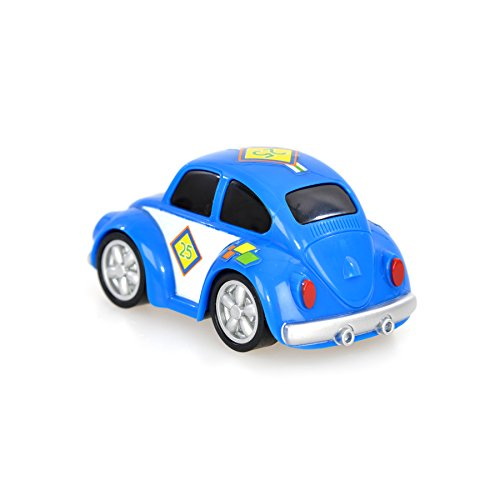 Toy - The V-Dubs Range - Stylies - BEETLE - BLUE - 1