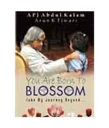 YOU ARE BORN TO BLOSSOM (English)(Paperback)